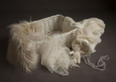 Basket Bundle ~ Ivory/Cream